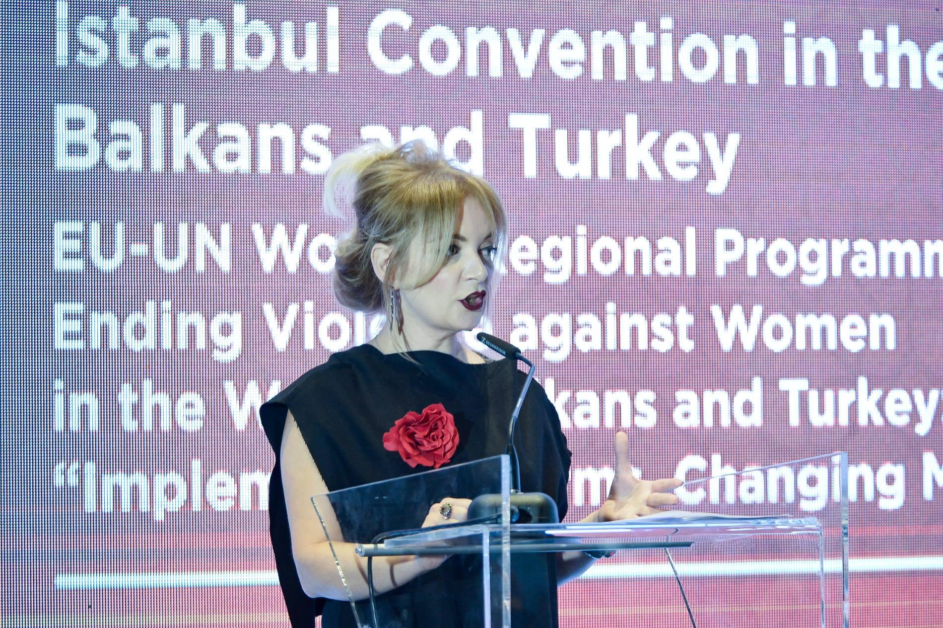 Forumi i Dytë Rajonal për Promovimin e Konventës së Stambollit
